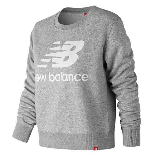 New Balance Women's Essentials Crew
