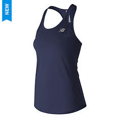 New Balance Women's Accelerate Tank v2