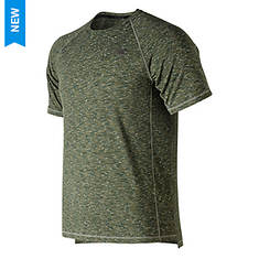 New Balance Men's Anticipate 2.0 Tee
