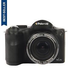 Polaroid 18.1MP 72x Zoom Bridge Camera