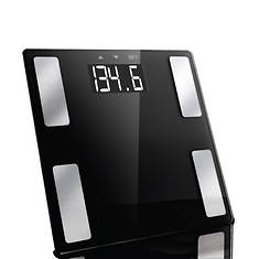 Vivitar Digital Body Analysis Scale