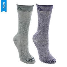 Wigwam Merino Comfort Hiker 2-Pack Crew Socks