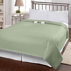 Biddeford Comfort Knit Heated Blanket