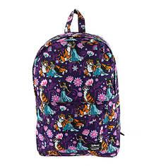 Loungefly Disney Aladdin Jasmine Raja Backpack