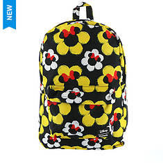 Loungefly Disney Minnie Flowers Backpack