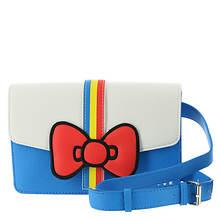 Loungefly Hello Kitty 45th Anniversary Waist Pack