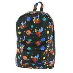 Loungefly Disney Stitch Space Backpack