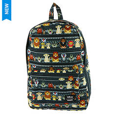 Loungefly Disney Lion King Backpack
