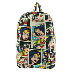Loungefly DC Wonderwoman Backpack