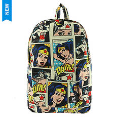 Loungefly DC Wonderwoman Backpack