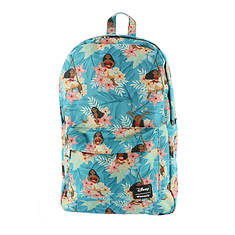 Loungefly Disney Moana Leaves Backpack