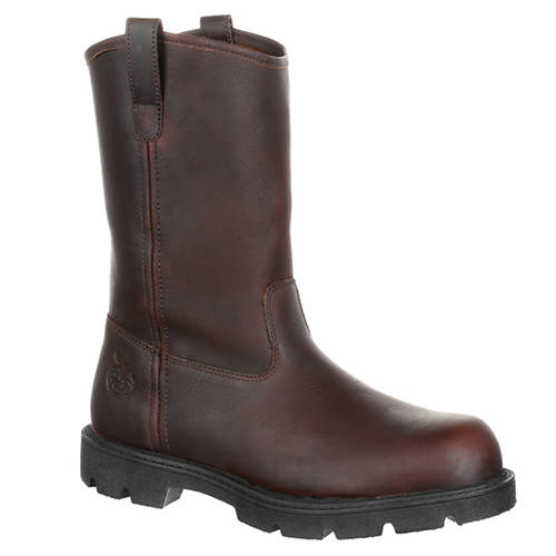 Georgia Boot Homeland 11