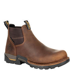 Georgia Boot Eagle One Chelsea Steel Toe WP (Men's)