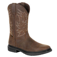 Rocky Western Worksmart Waterproof Composite Toe (Men's)