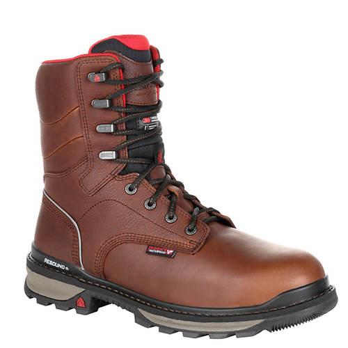 Rocky Rams Horn 800 Gram WP Work Boot (Men's)