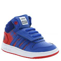 adidas Hoops Mid 2.0 I-Spiderman (Boys' Infant-Toddler)
