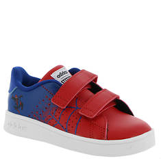 adidas Advantage I-Spiderman (Boys' Infant-Toddler)
