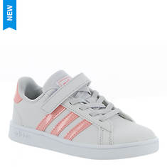 adidas Grand Court C (Girls' Toddler-Youth)