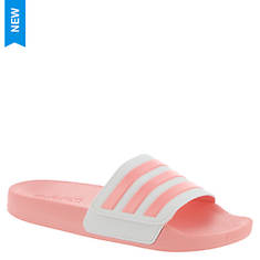 adidas Adilette Shower Adj K (Girls' Toddler-Youth)