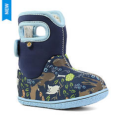BOGS Baby Bogs Woodland Friends (Girls' Infant-Toddler)
