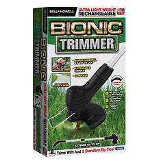 Bell+Howell Bionic Trimmer