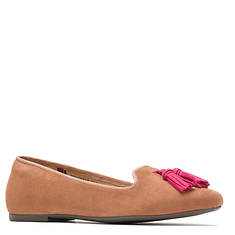 Hush Puppies Sadie Tassel SlipOn (Women's)