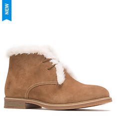 Hush Puppies Bailey Fur Chukka (Women's)