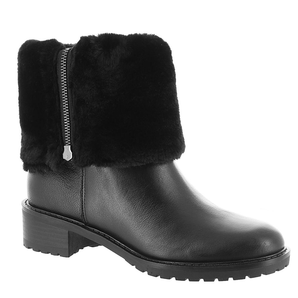Vintage Boots, Retro Boots Bandolino Cassy Womens Black Boot 7 M $96.99 AT vintagedancer.com