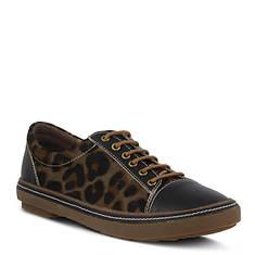 Spring Step Libbi-Leopard (Women's)