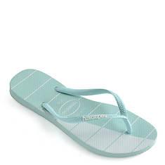 Havaianas Slim Trio Stripes Sandal (Women's)