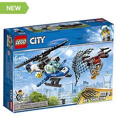 LEGO 60207 Sky Police Drone 509-Piece