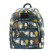 Loungefly Star Wars Mini Backpack