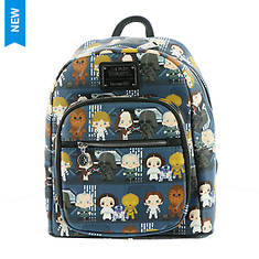 Loungefly Star Wars Mini Backpack