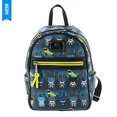 Loungefly DC Batman Mini Backpack