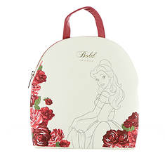Loungefly Disney Belle Mini Backpack