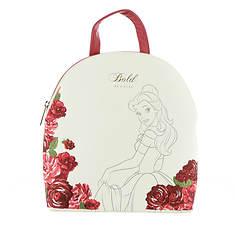 Loungefly Disney Belle Mini Backpack