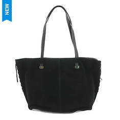Moda Luxe Queen Tote Bag