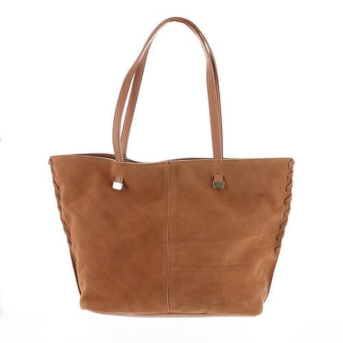 Moda Luxe Queen Tote Bag