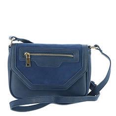 Moda Luxe Hallie Crossbody Bag