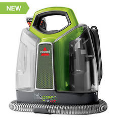 Bissell Little Green ProHeat Cleaner