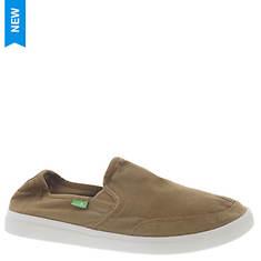 Sanuk Vagabond Slip-On Sneaker (Men's)