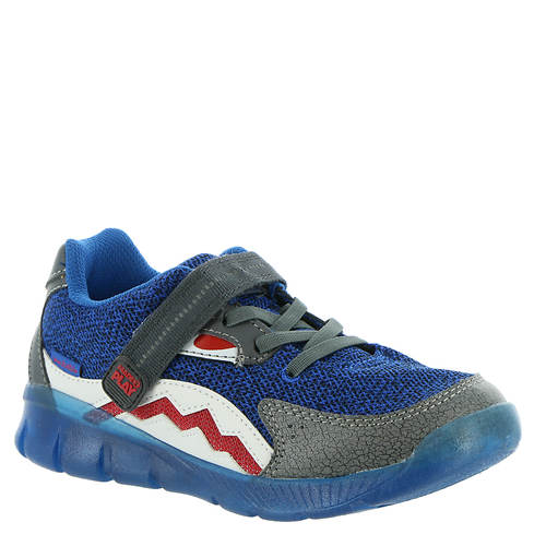 Stride Rite M2P Lighted Shark (Boys' Toddler-Youth)