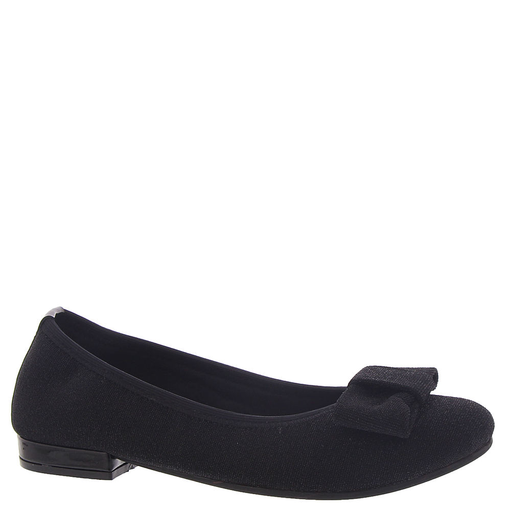 Edwardian Shoes & Boots | Titanic Shoes David Tate Teresa Womens Black Slip On 8.5 N $99.95 AT vintagedancer.com