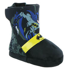 DC Comics Batman Slipper Boot BMF251 (Boys' Toddler)