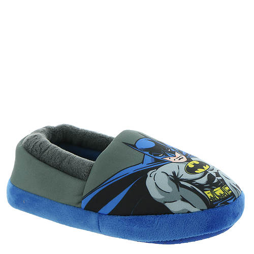 DC Comics Batman Low Slipper BMF250 (Boys' Toddler)