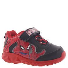 Marvel Spiderman Lighted Athletic SPF376 (Boys' Toddler)