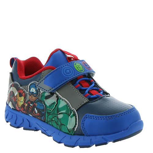 Marvel Avengers Lighted Athletic AVF356 (Boys' Toddler)