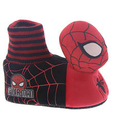 Marvel Spiderman Head Slipper SPF256 (Boys' Toddler)
