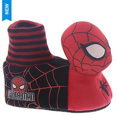 Marvel Spiderman Head Slipper SPF256 (Boys' Toddler)