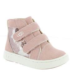 UGG® Rennon II Stars (Girls' Toddler)